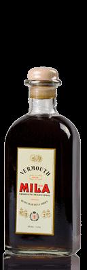 Frasca 1 litro vermouth rojo