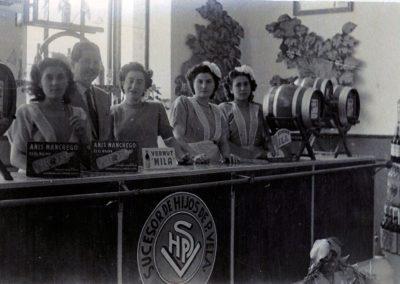 Familia Vermouth Mila