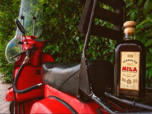 Vermouth Mila: El mejor regalo día de la madre