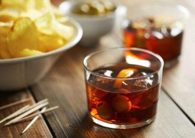Disfruta de la hora del vermouth con nuestra selección