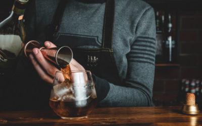 Prepara el cóctel petroni perfecto con Vermouth Mila